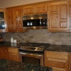 Amazing Ideas To Disorder Free Kitchen Countertops 13