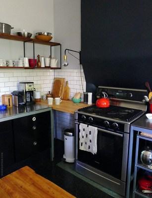 Amazing Ideas To Disorder Free Kitchen Countertops 18