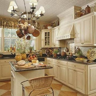 Amazing Ideas To Disorder Free Kitchen Countertops 27