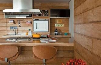 Amazing Ideas To Disorder Free Kitchen Countertops 28