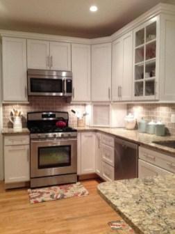 Amazing Ideas To Disorder Free Kitchen Countertops 32