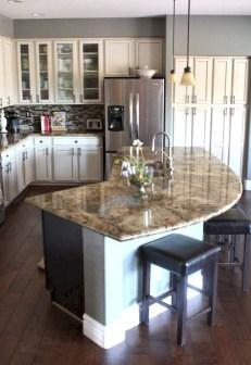 Amazing Ideas To Disorder Free Kitchen Countertops 33