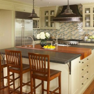 Amazing Ideas To Disorder Free Kitchen Countertops 35