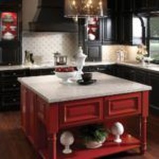 Amazing Ideas To Disorder Free Kitchen Countertops 36