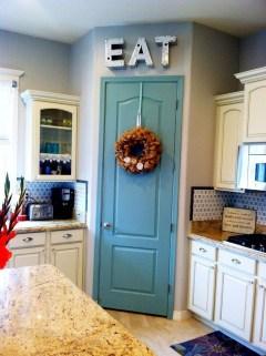 Amazing Ideas To Disorder Free Kitchen Countertops 38