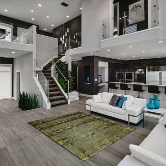 Awesome Home Interior Design Ideas For Comfort Of Your Family 27