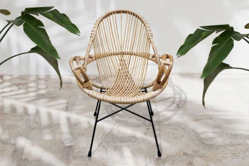Best Outdoor Rattan Chair Ideas 12