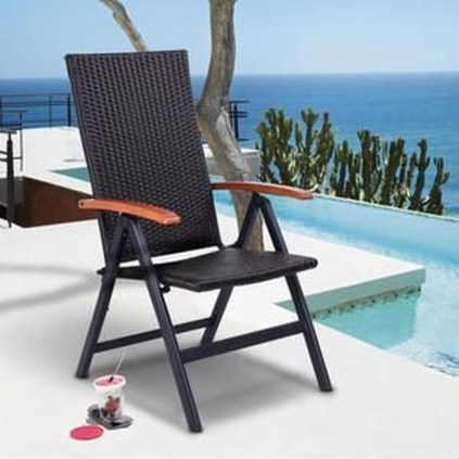 Best Outdoor Rattan Chair Ideas 23