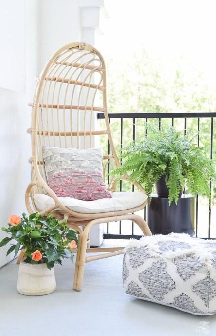 Best Outdoor Rattan Chair Ideas 26