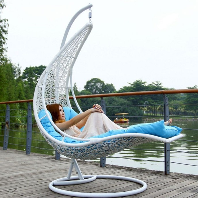 Best Outdoor Rattan Chair Ideas 27