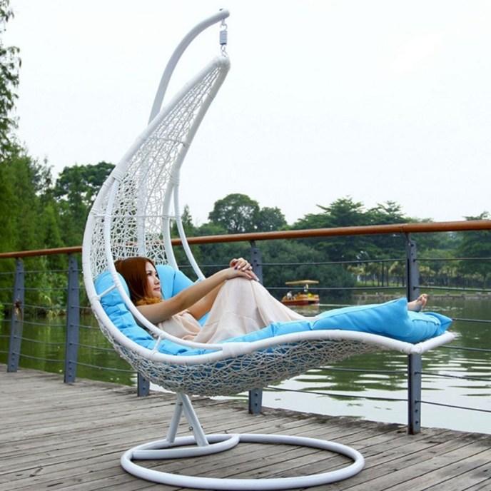 Best Outdoor Rattan Chair Ideas 27
