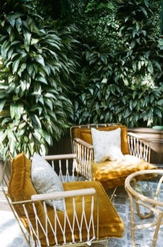 Best Outdoor Rattan Chair Ideas 36