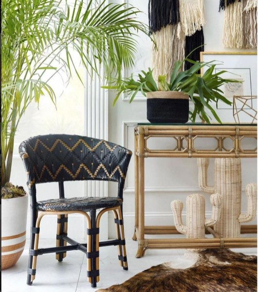 Best Outdoor Rattan Chair Ideas 50