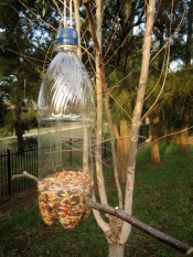 Comfy Diy Backyard Projects Ideas For Your Pets 12