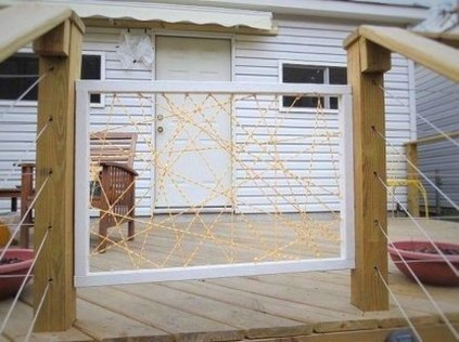 Comfy Diy Backyard Projects Ideas For Your Pets 32