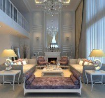 Cozy Interior Design Ideas For Living Room That Look Relax 09