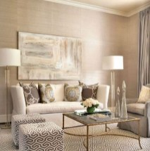 Cozy Interior Design Ideas For Living Room That Look Relax 10