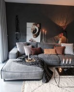 Cozy Interior Design Ideas For Living Room That Look Relax 16