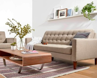 Cozy Interior Design Ideas For Living Room That Look Relax 19