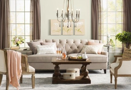 Cozy Interior Design Ideas For Living Room That Look Relax 26