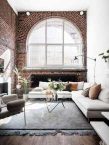 Cozy Interior Design Ideas For Living Room That Look Relax 37