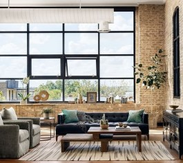 Cozy Interior Design Ideas For Living Room That Look Relax 46