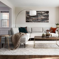 Cozy Interior Design Ideas For Living Room That Look Relax 49