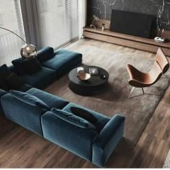 Excellent Living Room Design Ideas For You 44