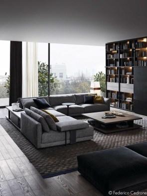 Excellent Living Room Design Ideas For You 54