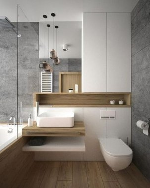 Inexpensive Small Bathroom Remodel Ideas On A Budget 08