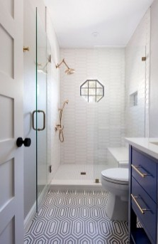 Inexpensive Small Bathroom Remodel Ideas On A Budget 17