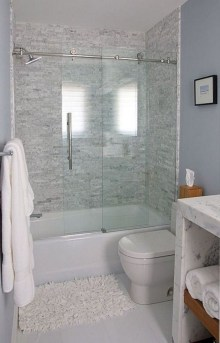 Inexpensive Small Bathroom Remodel Ideas On A Budget 18