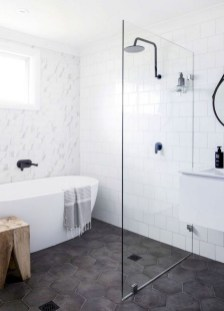 Inexpensive Small Bathroom Remodel Ideas On A Budget 40