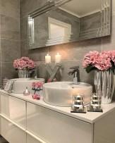Newest Guest Bathroom Decor Ideas 24