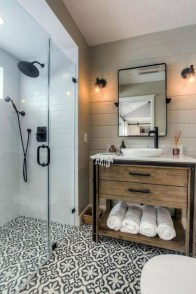 Newest Guest Bathroom Decor Ideas 28