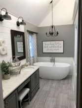 Newest Guest Bathroom Decor Ideas 35