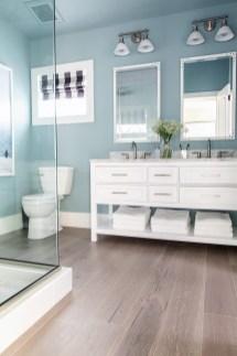 Newest Guest Bathroom Decor Ideas 39