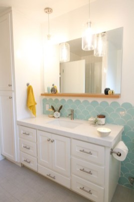 Newest Guest Bathroom Decor Ideas 43