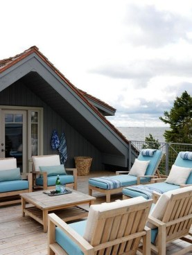 Stunning Roof Terrace Decorating Ideas That You Should Try 18
