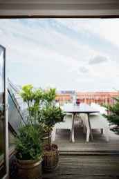 Stunning Roof Terrace Decorating Ideas That You Should Try 49