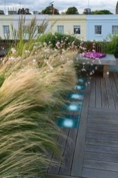 Stunning Roof Terrace Decorating Ideas That You Should Try 50