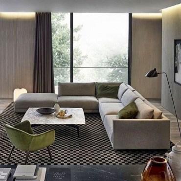 Wonderful Sofa Design Ideas For Living Room 26