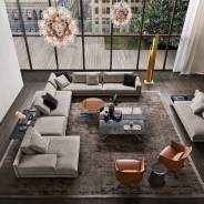 Wonderful Sofa Design Ideas For Living Room 45