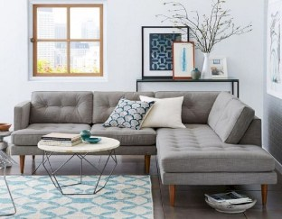 Wonderful Sofa Design Ideas For Living Room 51