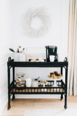 Affordable Diy Mini Coffee Bar Design Ideas For Home Right Now 50