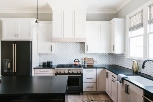 Brilliant Kitchen Set Design Ideas That You Must Try In Your Home 04