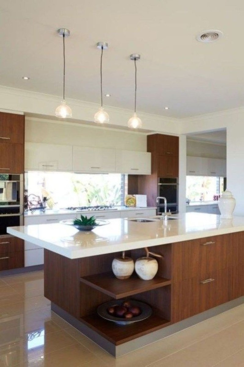 Brilliant Kitchen Set Design Ideas That You Must Try In Your Home 45