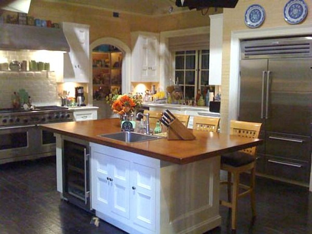 Brilliant Kitchen Set Design Ideas That You Must Try In Your Home 58