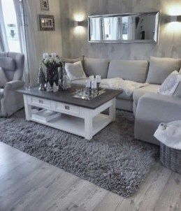 Catchy Living Room Design Ideas For Home Look Luxury 05