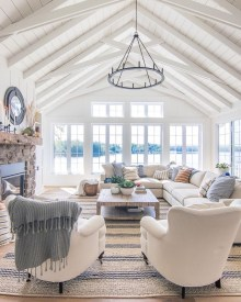 Catchy Living Room Design Ideas For Home Look Luxury 13